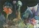 Klemz: jardín nocturno mágico