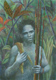 Klemz: el indígena (homenaje a Salgado)