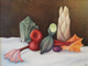Klemz: small erotic still life