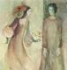 Klemz: courting
