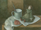 Klemz: still life with doll